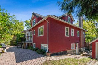 """Photo 34: 3707 W 41ST Avenue in Vancouver: Dunbar House for sale in """"The Red House"""" (Vancouver West)  : MLS®# R2469343"""