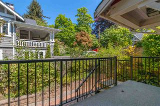"""Photo 32: 3707 W 41ST Avenue in Vancouver: Dunbar House for sale in """"The Red House"""" (Vancouver West)  : MLS®# R2469343"""