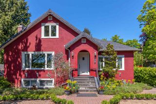 """Photo 28: 3707 W 41ST Avenue in Vancouver: Dunbar House for sale in """"The Red House"""" (Vancouver West)  : MLS®# R2469343"""