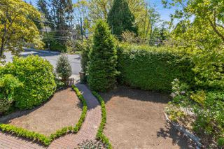 """Photo 29: 3707 W 41ST Avenue in Vancouver: Dunbar House for sale in """"The Red House"""" (Vancouver West)  : MLS®# R2469343"""