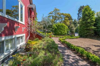 """Photo 36: 3707 W 41ST Avenue in Vancouver: Dunbar House for sale in """"The Red House"""" (Vancouver West)  : MLS®# R2469343"""