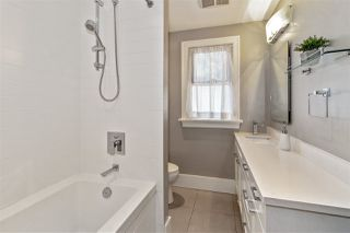 """Photo 15: 3707 W 41ST Avenue in Vancouver: Dunbar House for sale in """"The Red House"""" (Vancouver West)  : MLS®# R2469343"""