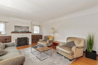 """Photo 2: 3707 W 41ST Avenue in Vancouver: Dunbar House for sale in """"The Red House"""" (Vancouver West)  : MLS®# R2469343"""