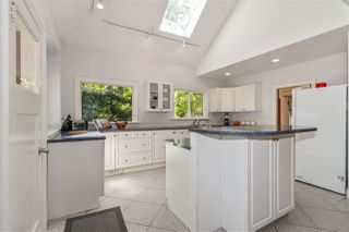 """Photo 5: 3707 W 41ST Avenue in Vancouver: Dunbar House for sale in """"The Red House"""" (Vancouver West)  : MLS®# R2469343"""