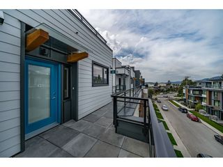 Photo 20: 421 525 E 2ND STREET in North Vancouver: Lower Lonsdale Townhouse for sale : MLS®# R2461578
