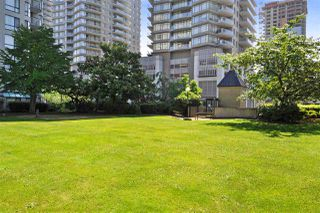 """Photo 27: 801 828 AGNES Street in New Westminster: Downtown NW Condo for sale in """"Westminster Towers"""" : MLS®# R2470538"""