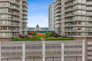 """Photo 16: 801 828 AGNES Street in New Westminster: Downtown NW Condo for sale in """"Westminster Towers"""" : MLS®# R2470538"""