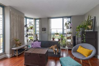 """Photo 21: 801 828 AGNES Street in New Westminster: Downtown NW Condo for sale in """"Westminster Towers"""" : MLS®# R2470538"""