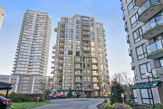 """Photo 17: 801 828 AGNES Street in New Westminster: Downtown NW Condo for sale in """"Westminster Towers"""" : MLS®# R2470538"""