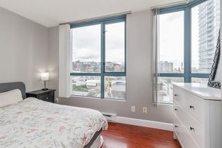 """Photo 12: 801 828 AGNES Street in New Westminster: Downtown NW Condo for sale in """"Westminster Towers"""" : MLS®# R2470538"""