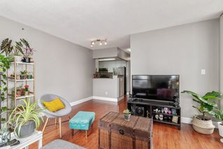 """Photo 6: 801 828 AGNES Street in New Westminster: Downtown NW Condo for sale in """"Westminster Towers"""" : MLS®# R2470538"""