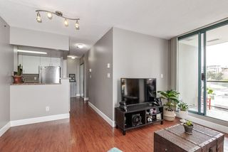 """Photo 5: 801 828 AGNES Street in New Westminster: Downtown NW Condo for sale in """"Westminster Towers"""" : MLS®# R2470538"""