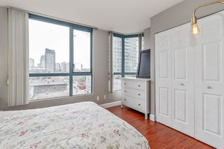 """Photo 11: 801 828 AGNES Street in New Westminster: Downtown NW Condo for sale in """"Westminster Towers"""" : MLS®# R2470538"""
