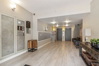 """Photo 18: 801 828 AGNES Street in New Westminster: Downtown NW Condo for sale in """"Westminster Towers"""" : MLS®# R2470538"""
