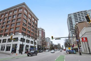 """Photo 31: 801 828 AGNES Street in New Westminster: Downtown NW Condo for sale in """"Westminster Towers"""" : MLS®# R2470538"""