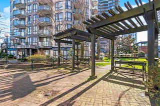 """Photo 22: 801 828 AGNES Street in New Westminster: Downtown NW Condo for sale in """"Westminster Towers"""" : MLS®# R2470538"""