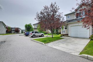 Photo 27: 7 Country Village Villas NE in Calgary: Country Hills Village Row/Townhouse for sale : MLS®# A1012600