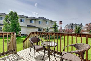 Photo 12: 7 Country Village Villas NE in Calgary: Country Hills Village Row/Townhouse for sale : MLS®# A1012600