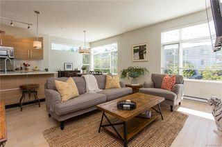 Main Photo: 201 1540 Belcher Ave in Victoria: Vi Jubilee Condo for sale : MLS®# 842402