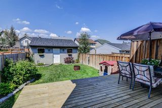 Photo 31: 133 ELGIN MEADOWS View SE in Calgary: McKenzie Towne Semi Detached for sale : MLS®# A1018982