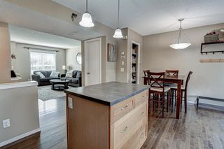 Photo 15: 133 ELGIN MEADOWS View SE in Calgary: McKenzie Towne Semi Detached for sale : MLS®# A1018982