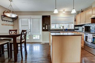 Photo 11: 133 ELGIN MEADOWS View SE in Calgary: McKenzie Towne Semi Detached for sale : MLS®# A1018982