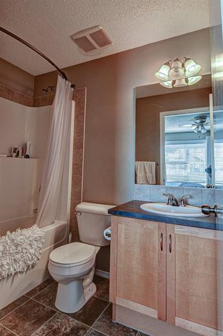Photo 24: 133 ELGIN MEADOWS View SE in Calgary: McKenzie Towne Semi Detached for sale : MLS®# A1018982