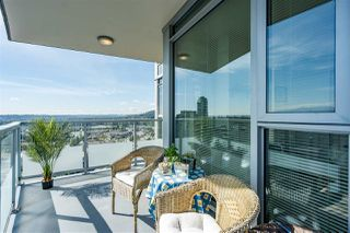 "Photo 18: 2309 1188 PINETREE Way in Coquitlam: North Coquitlam Condo for sale in ""Metroplace M3"" : MLS®# R2492512"