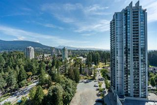 "Photo 20: 2309 1188 PINETREE Way in Coquitlam: North Coquitlam Condo for sale in ""Metroplace M3"" : MLS®# R2492512"