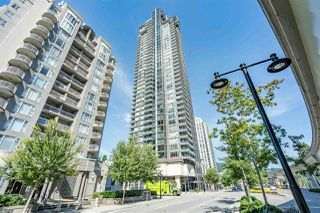 "Photo 2: 2309 1188 PINETREE Way in Coquitlam: North Coquitlam Condo for sale in ""Metroplace M3"" : MLS®# R2492512"