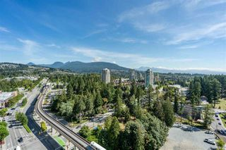 "Photo 19: 2309 1188 PINETREE Way in Coquitlam: North Coquitlam Condo for sale in ""Metroplace M3"" : MLS®# R2492512"