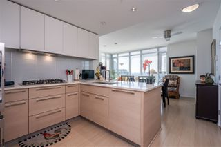 "Photo 3: 2309 1188 PINETREE Way in Coquitlam: North Coquitlam Condo for sale in ""Metroplace M3"" : MLS®# R2492512"