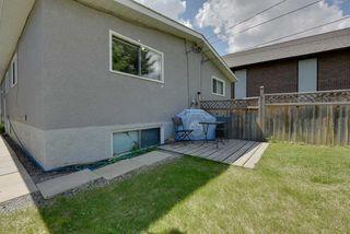 Photo 31: 8918 83 Avenue in Edmonton: Zone 18 House Half Duplex for sale : MLS®# E4213413