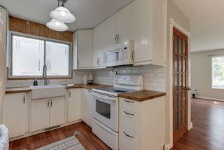 Photo 6: 8918 83 Avenue in Edmonton: Zone 18 House Half Duplex for sale : MLS®# E4213413