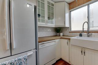 Photo 10: 8918 83 Avenue in Edmonton: Zone 18 House Half Duplex for sale : MLS®# E4213413