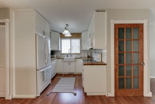 Photo 8: 8918 83 Avenue in Edmonton: Zone 18 House Half Duplex for sale : MLS®# E4213413