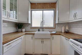 Photo 7: 8918 83 Avenue in Edmonton: Zone 18 House Half Duplex for sale : MLS®# E4213413