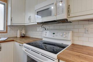 Photo 9: 8918 83 Avenue in Edmonton: Zone 18 House Half Duplex for sale : MLS®# E4213413