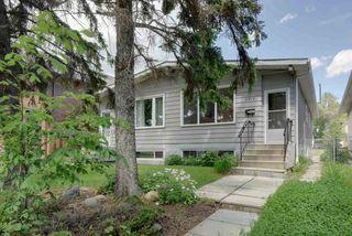 Photo 34: 8918 83 Avenue in Edmonton: Zone 18 House Half Duplex for sale : MLS®# E4213413