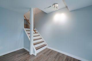 Photo 23: 8918 83 Avenue in Edmonton: Zone 18 House Half Duplex for sale : MLS®# E4213413