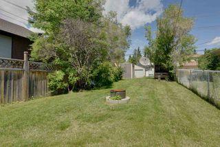 Photo 32: 8918 83 Avenue in Edmonton: Zone 18 House Half Duplex for sale : MLS®# E4213413