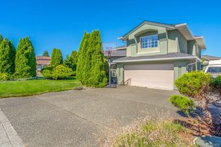 Photo 30: 6204 Mystic Way in : Na North Nanaimo Single Family Detached for sale (Nanaimo)  : MLS®# 855675