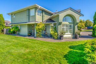 Photo 1: 6204 Mystic Way in : Na North Nanaimo Single Family Detached for sale (Nanaimo)  : MLS®# 855675