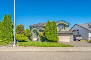 Photo 5: 6204 Mystic Way in : Na North Nanaimo Single Family Detached for sale (Nanaimo)  : MLS®# 855675