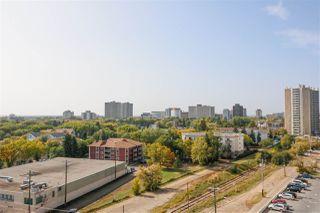 Photo 13: 1101 10649 SASKATCHEWAN Drive in Edmonton: Zone 15 Condo for sale : MLS®# E4214922