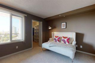 Photo 22: 1101 10649 SASKATCHEWAN Drive in Edmonton: Zone 15 Condo for sale : MLS®# E4214922