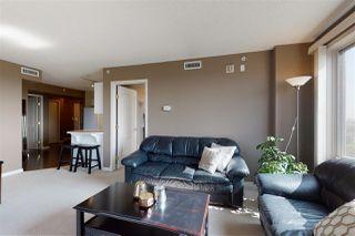 Photo 10: 1101 10649 SASKATCHEWAN Drive in Edmonton: Zone 15 Condo for sale : MLS®# E4214922