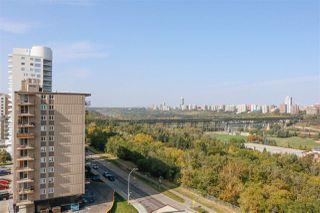 Photo 12: 1101 10649 SASKATCHEWAN Drive in Edmonton: Zone 15 Condo for sale : MLS®# E4214922