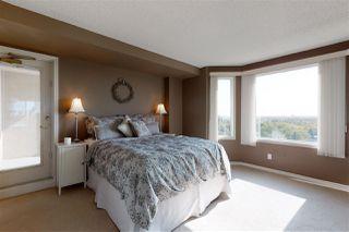 Photo 16: 1101 10649 SASKATCHEWAN Drive in Edmonton: Zone 15 Condo for sale : MLS®# E4214922