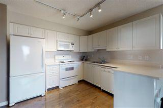 Photo 6: 1101 10649 SASKATCHEWAN Drive in Edmonton: Zone 15 Condo for sale : MLS®# E4214922